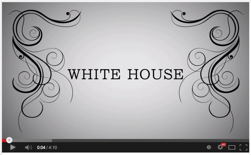 White House - Video